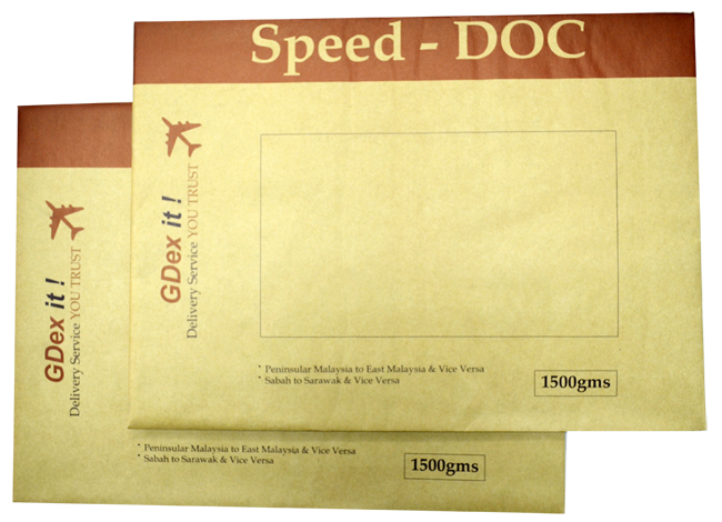 Speed-DOC InterRegion Large