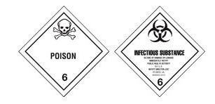 Class6 - Toxic & Infectious Substances