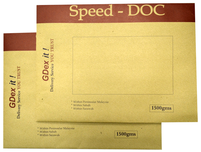 Speed-DOC Normal Large
